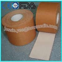 CE Certificated Kinesiology Tape Medical Cotton Sport Tape In High Quality OEM Service In China