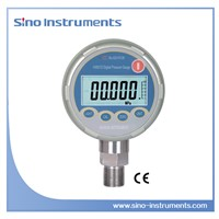 Hotsale Digital pressure gauges with 0.1% F.S