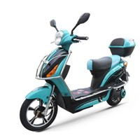 High speed brushless pedal electric scooter,Electric motorcycle