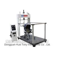 Baby Carriage Free-Set Test Machine  (TC-002)