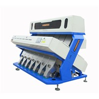 High Solution Color Sorting Machine For Rice Processing(VSN3000-G7A/VSN3000-G7R)