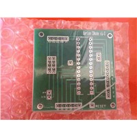 Quick-turn circuit board shops