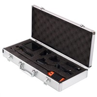 HVB inspection camera tool case, wall tie video borescope