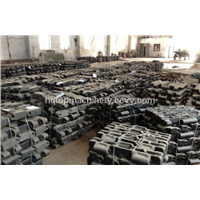 Good Quality Track Shoes For Excavators/Cheap Track Chain Parts