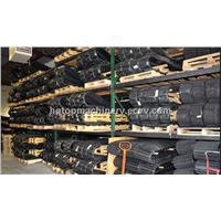 Spare Parts For Excavator,Track Shoes and Chains