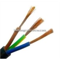 450/750V House Wiring Copper PVC Electrical Wire