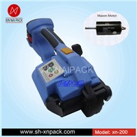 PP Pet Battery Bundle Strapping Machine