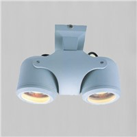 new products outdoor wall light LED waterproof aluminum spot light