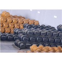 Good Quality Thrust Wheel And Carrying Wheel For Excavator
