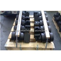 Low Price Track Roller , Upper And Lower Track Wheel