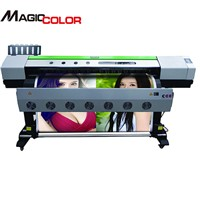 Magic Color Epson DX10 Flex Banner Eco Solvent Printer