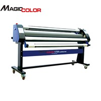 Magic Color Heat Assist Hot Cold Laminator
