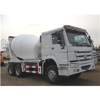 8x4 cement truck/mixing cement truck/concrete delivery truck/