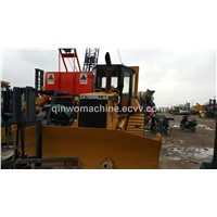 Construction machine used caterpillar used bulldozer d5h