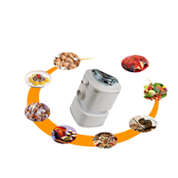 High Quality Powerful Kitchen Food Waste Disposer 550watt (Model No.: M-FWD001)