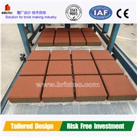 Good Design Blocker for cement block making