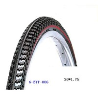 pruce bicycle tire