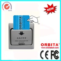CE Certificate MF1 Key Card Switch