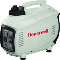 Honeywell 2000 Watt 120V 1 pH Gasoline Powered Inverter Generator