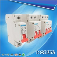 NB8 Mini Circuit Breaker with CE certificate