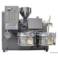 Automatic Oil Press machine, Integrated Oil Press Machine, Screw Oil Press Machine