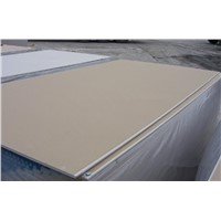 Paper Face Gypsum Board