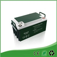 Sealed Lead Acid Storage Battery for Solar System 12V65AH