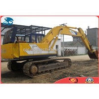 USED Kobelco Hydraulic Crawler Excavator for Heavy Construction (SK200)