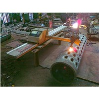 pipe cnc plasma cutting machine