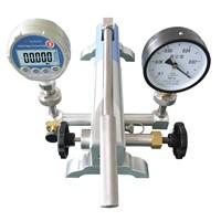 pneumatic pressure comparison pump ,up to 2100 psi