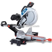 305mm industrial wood cutter, cutting machine, woodworking power tool, compound miter saw