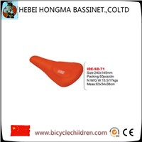 Bicycle leather seats /Bike saddle / Colors bike seats
