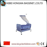 Hot china products wholesale acrylic baby crib