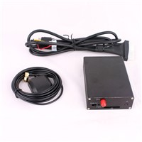 HOT Selling Car GPS Navigation working GPS BOX for Kenwood Pioneer JVC ALPINE car audio player