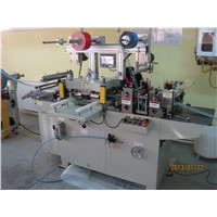 Roll Adhesive P/S Tapes And Atlas Tapes Machine For Die Cutter Punching