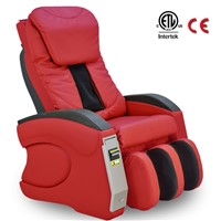 2015 New Coin or Bill Operated Vending Massage Chair