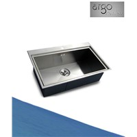 304 Stainless Single Bowl Kitchen Sink