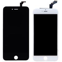 For iphone 6 plus lcd ,For iPhone 6 plus LCD Touch Screen Digitizer Assembly Complete