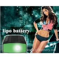 """POWER PAK"" Multi-Function Jump Starter Lithium Ion battery"
