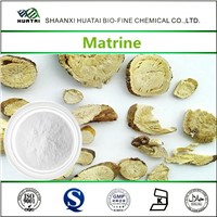 Sophora Flavescens Ait Extract In Cosmetics Powder Matrine 98%