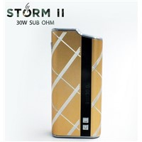 50w 30w vape mod box wholesale china e cig