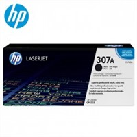 HP 307A LaserJet Toner Cartridge - CE740A (Black, HP Warranty)