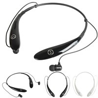 HV-900 Wireless Bluetooth Sports Neckband Headphone Headset for cellphone
