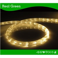 10Ft 120V Soft White Flat LED Rope Light