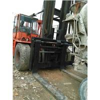 Used heavy  truck  Kalmar DCB42-1200G