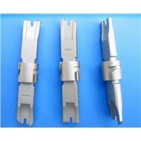 Cable cutter,made by MIM metal injection molding,surface can add zinc plating