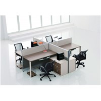 2.8M Office Workstation Staff Desk Office Partition Open Plan System Mobi Office