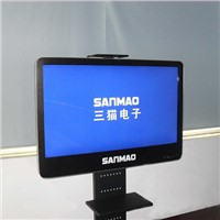 SANMAO 80 Inch HD 1920*1080 One Touch Machine All in one Touch Computer with VGA Input