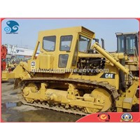 Good Performance USED CAT Crawler Dozer for Construction (D7G)