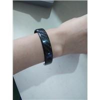 carbon fiber bracelet  bangle